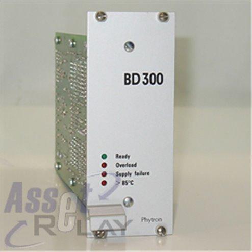 Phytron  BD300 Controller Module