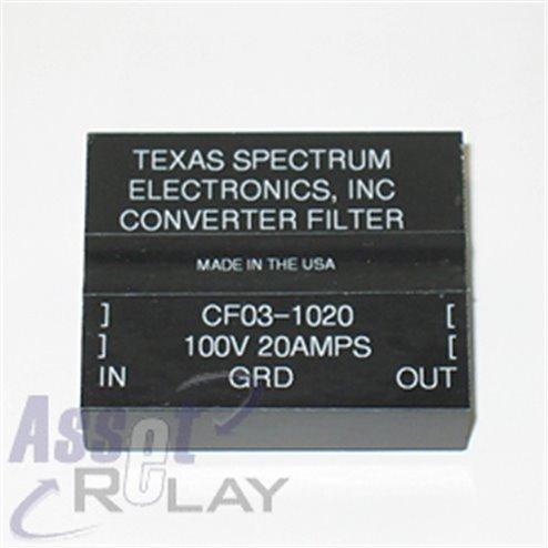Texas Spectrum Electro CF03-1020 DC/DC