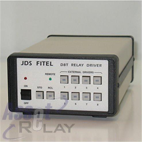 JDS D8T Relay Driver Control Interface