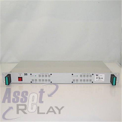 JDS D8T-Rack Relay Driver Controller
