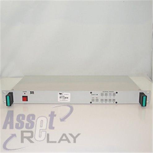 JDS D8T-RACK-ZI Relay Driver Controller