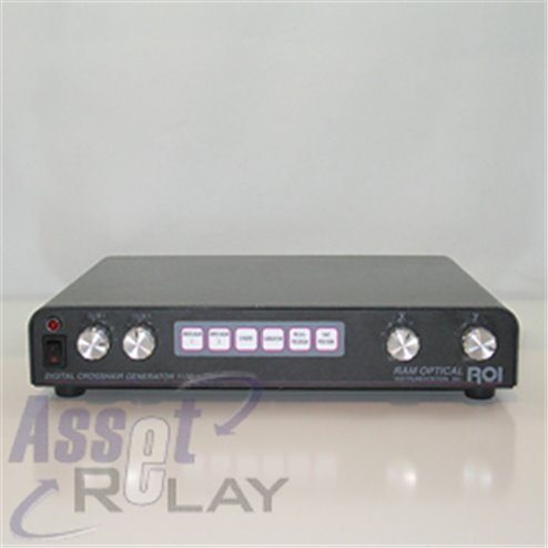 Ram Optical DCG 1100 Digital Crosshair