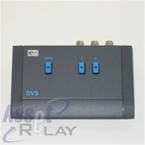 Baxall DVS 1/2 Digital Video Switcher