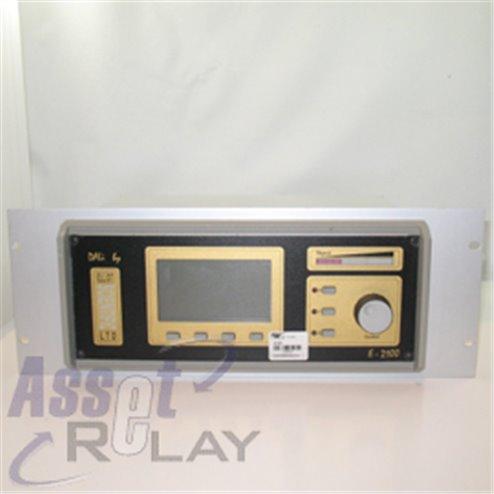 Elliot E-2100 Autoalign Controller
