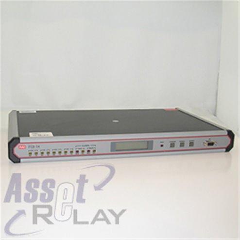 RAD  FCD-14/TI/V35/CSU(E)