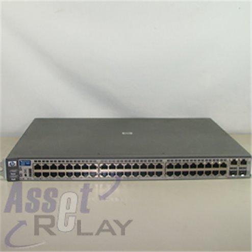 HP ProCurve 48 Port Switch 2650 (J4899B)