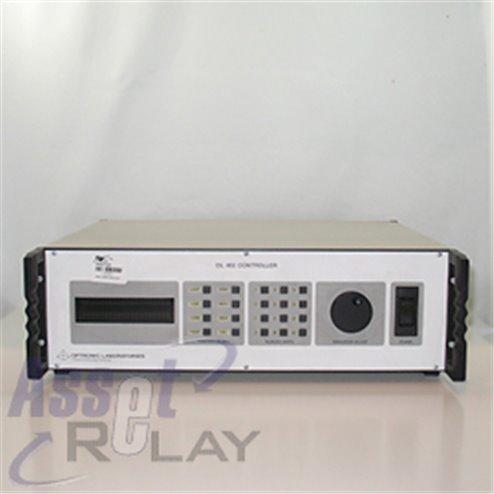 OL 462 Calibration Source Controller