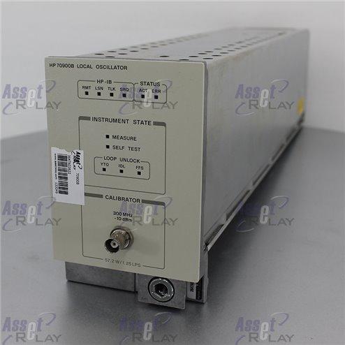 Agilent 70900B Local Oscillator