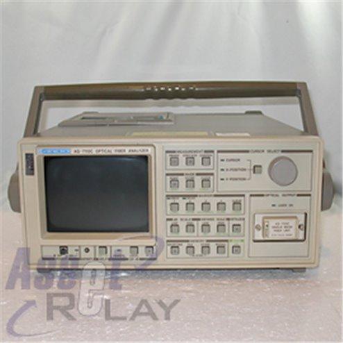 ANDO AQ-7110C Optical Fiber Analyzer