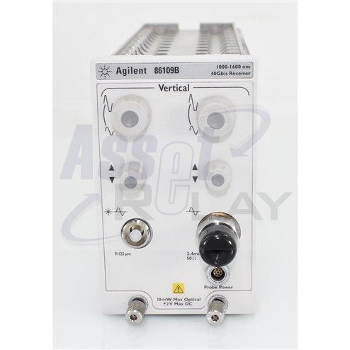 Agilent 86109B Plug In Module
