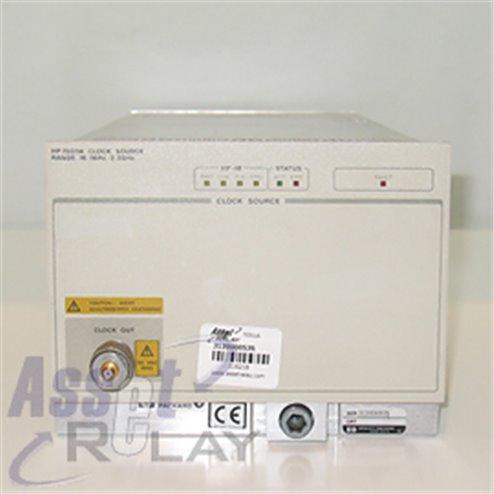 HP 70311A Clock Source