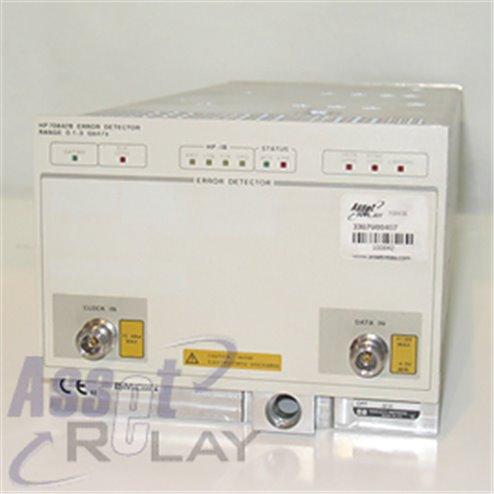 HP 70842B Error Detector option 808