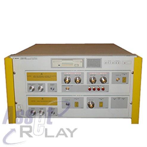 HP Agilent 70843B BERT UHF