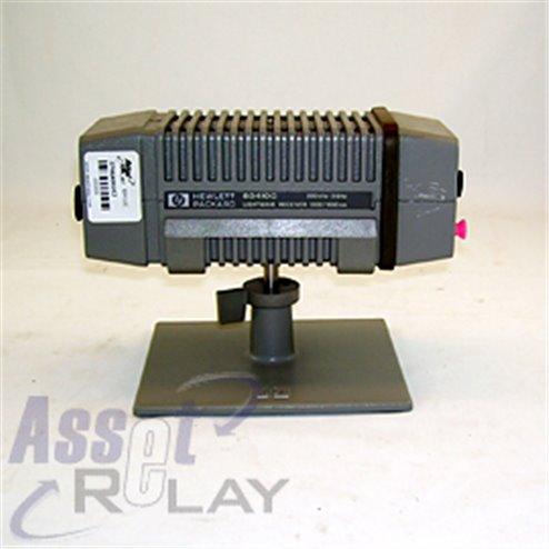 Agilent 83410C Lightwave Receiver