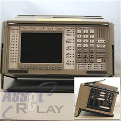 NetTest DST 2000 E1 and data Tester