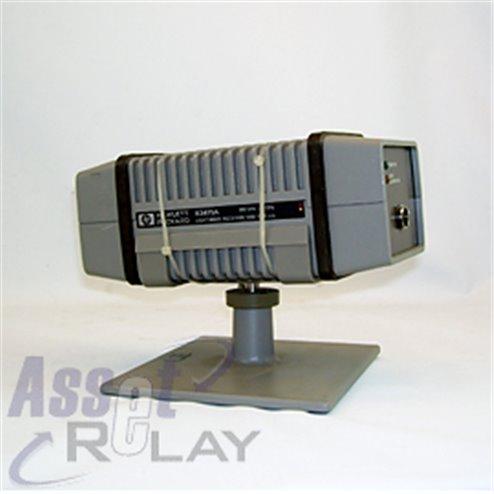 HP 83411A Lightwave Receiver