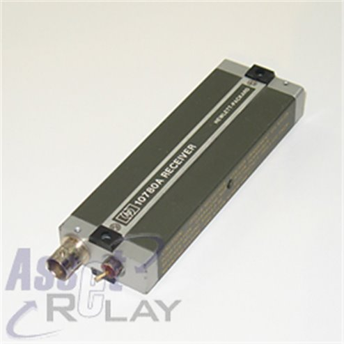 HP 10780A Receiver