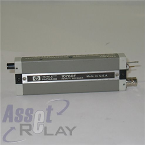 HP 10780F Receiver