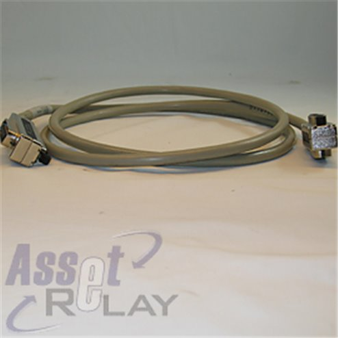 GPIB 2 meter cable