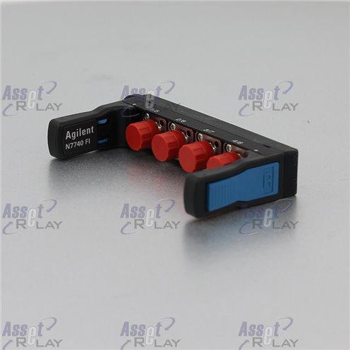 Agilent N7740FI FC Connector Adapter