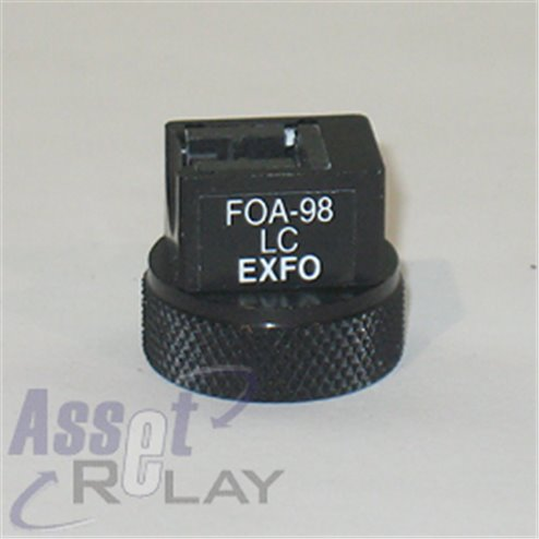 Exfo FOA-98 LC Adapter