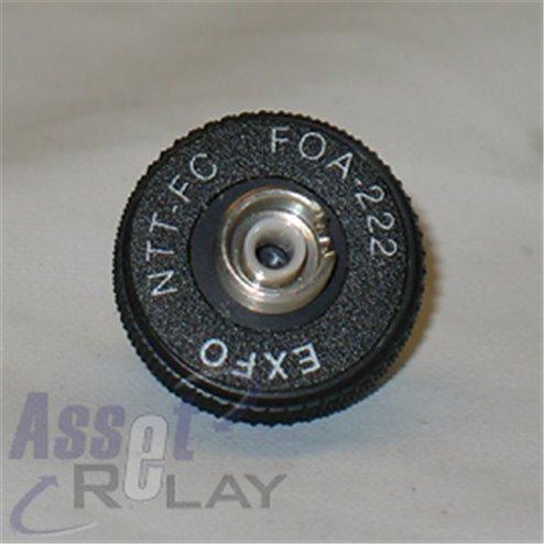 Exfo FOA-222 FC Adapter