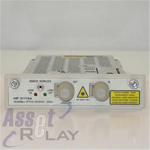 Agilent 37776A Optical interface 1310nm