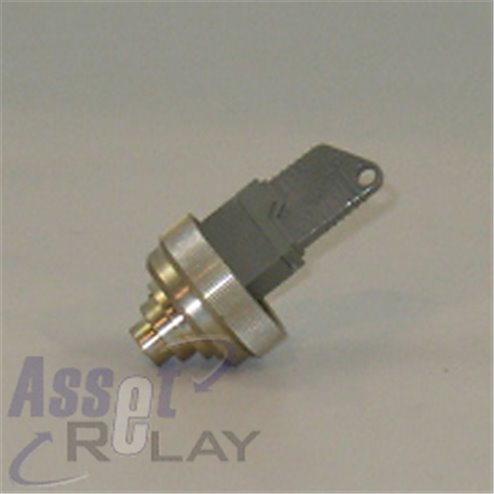 Agilent E-2000 Plug-in D-Sharpe Adapter