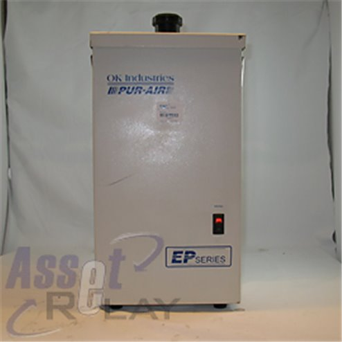 OK Industries EP-051 Fume Extractor
