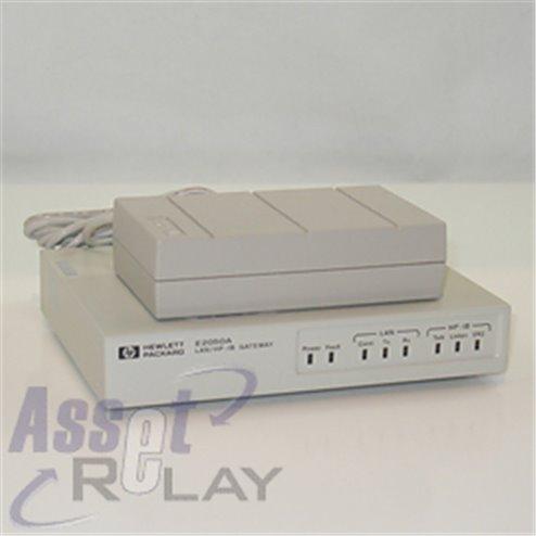 HP E2050A Lan/HP-IB Gateway