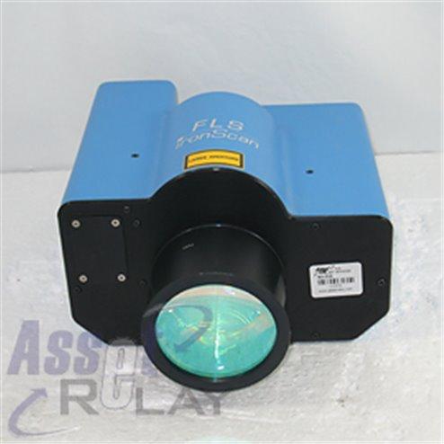 FLS IRON SCAN Beam deflection unit