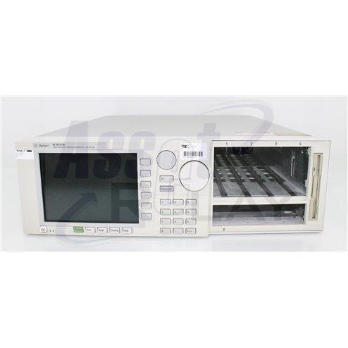 Agilent 8164A Optical Test Mainframe