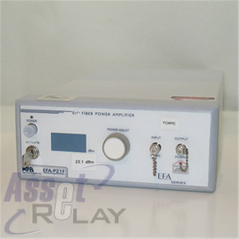 MPB EFA-P21F Fiber Power Amplifier