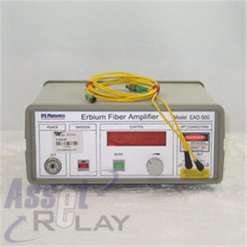 IPG Photonics EAD-500-C Erbium Fiber Amp