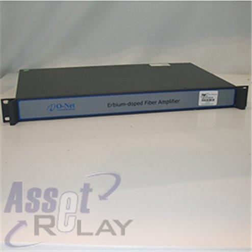 O-Net 1A4-130302-02A EDFA