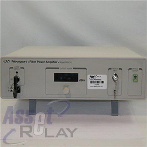 Newport FPA-18 Fiber Power Amplifier