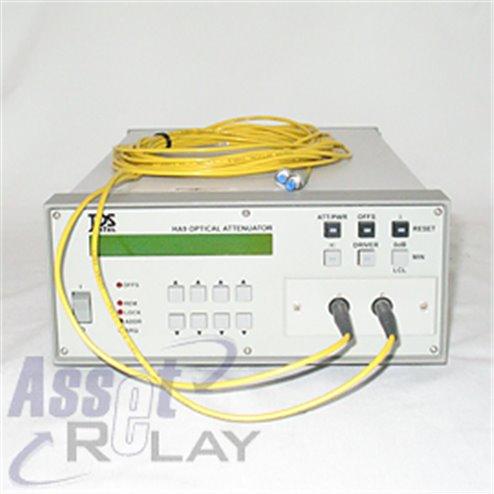 JDS HA097+20KFA3 Optical Attenuator