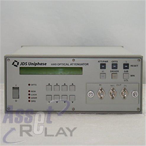 JDS HA097-24AFA1 Optical Attenuator