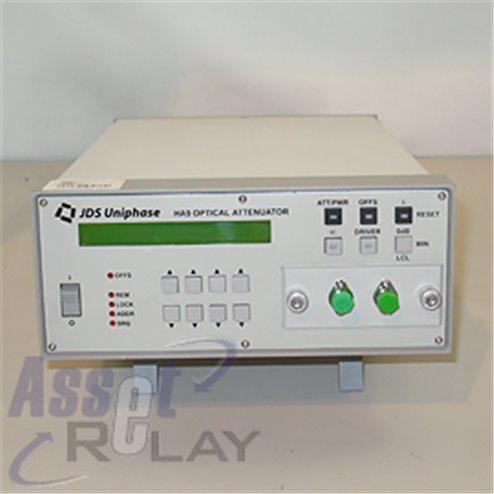 JDS HA097+20AFP1 Optical Attenuator