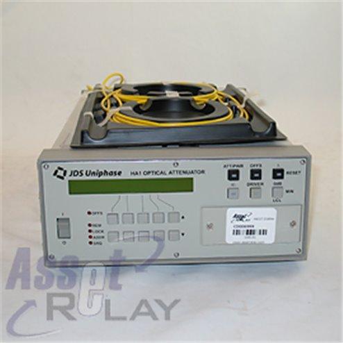 JDS HA017+20AFA4 Optical Attenuator