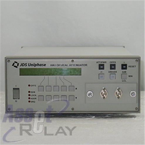 JDS HA017+20KFP1 Optical Attenuator