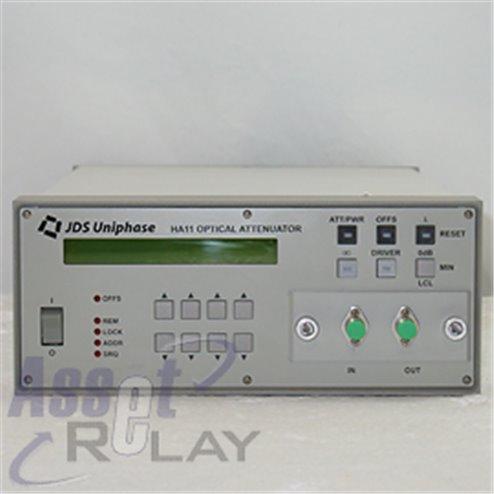JDS HA107+20AFA1 Optical Attenuator