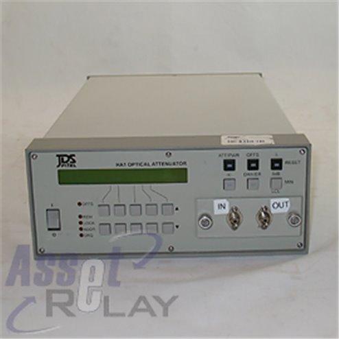 JDS HA1503-FAS2 Optical Attenuator