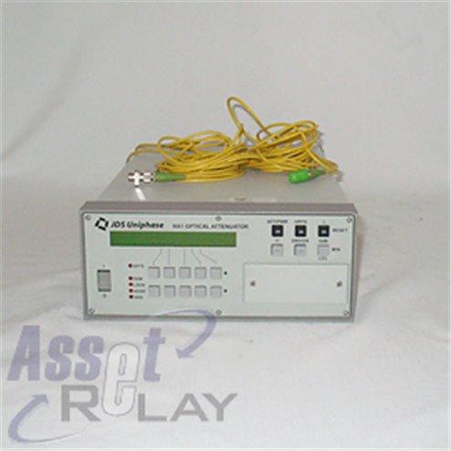 JDS HA17+10FA4 Optical Attenuator