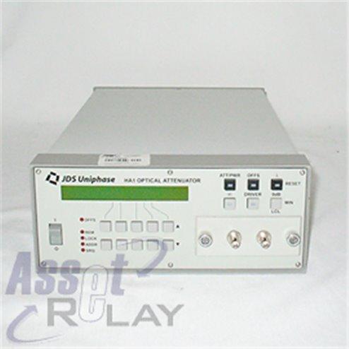 JDS HA17+10FP1 Optical Attenuator