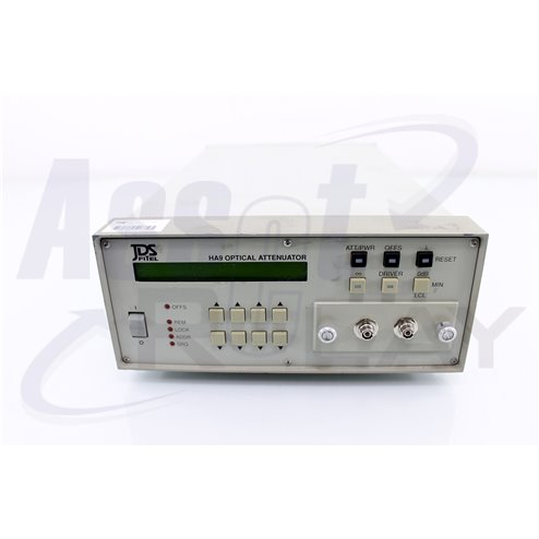 JDSU HA9503-FPS2 Optical Attenuator