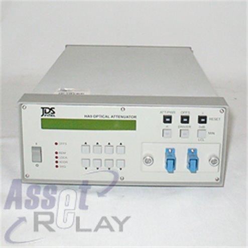 JDS HA9503-SCL2 Optical Attenuator