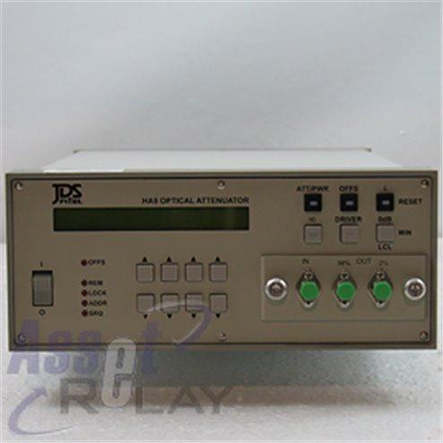 JDS HA9543-FAS2 Optical Attenuator