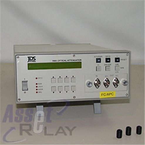 JDS HA9593-FPL2 Optical Attenuator