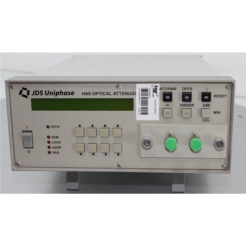 JDSU HA97E-10KFP1 Optical Attenuator